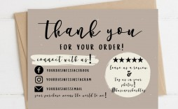 007 Unbelievable Thank You Note Template Pdf High Definition  Card Free Sample Letter For Donation Of Good