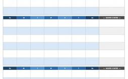 007 Unbelievable Time Management Schedule Template Idea  Plan For Student Calendar Excel
