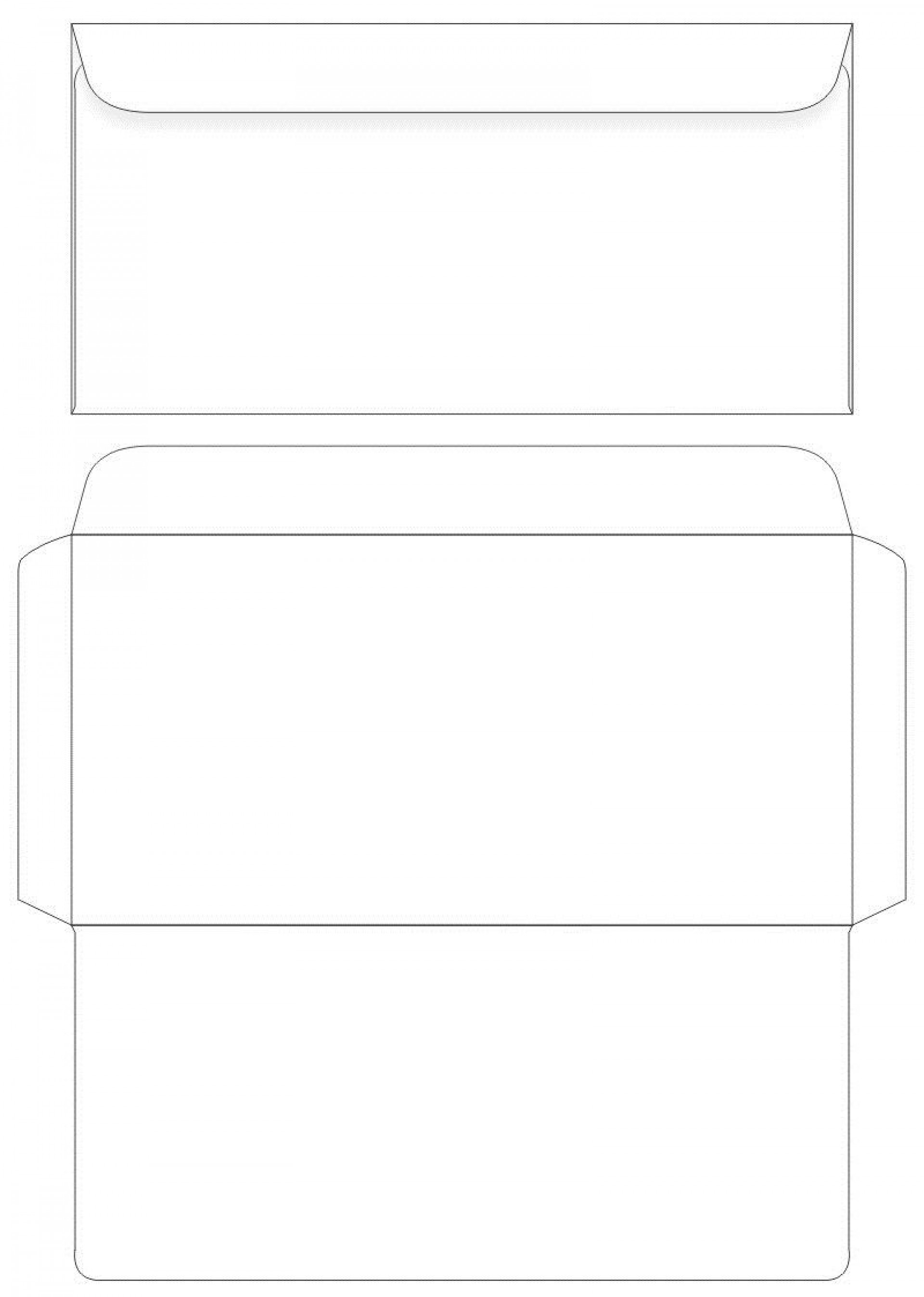 007 Unforgettable Envelope Label Template Free Inspiration  Download1920