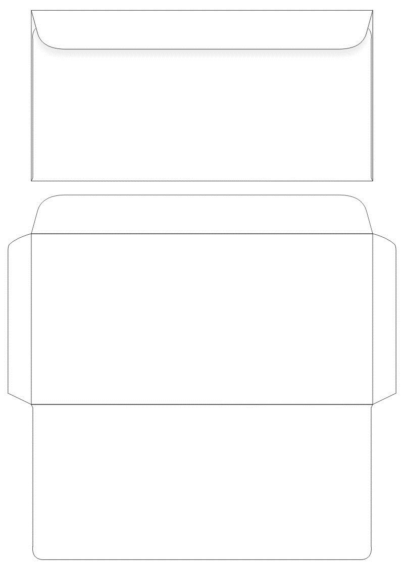 007 Unforgettable Envelope Label Template Free Inspiration  DownloadFull