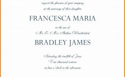 007 Unforgettable Microsoft Office Wedding Invitation Template Highest Clarity  Templates M