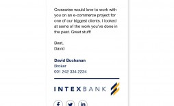 007 Unforgettable Outlook Email Signature Template Example Highest Clarity  Examples