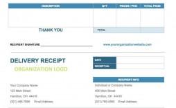 007 Unforgettable Receipt Template Google Doc Highest Quality  Docs Rent Donation