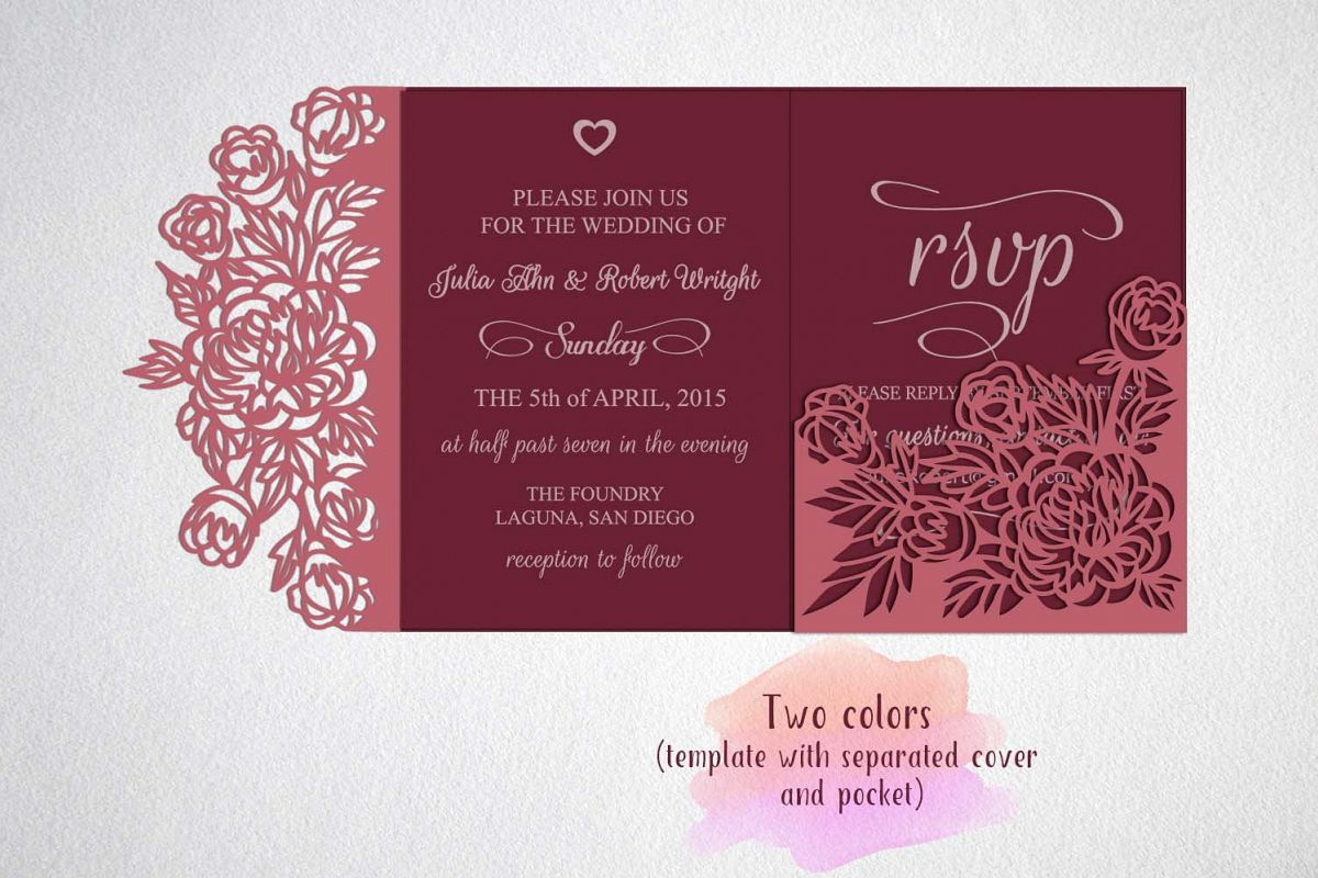007 Unforgettable Wedding Invitation Card Template Example  Design In Marathi Marriage Sample For Hindu Format TamilFull