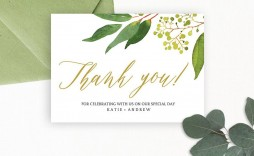 007 Unforgettable Wedding Thank You Note Template Image  Templates Shower Card Etsy Bridal Format