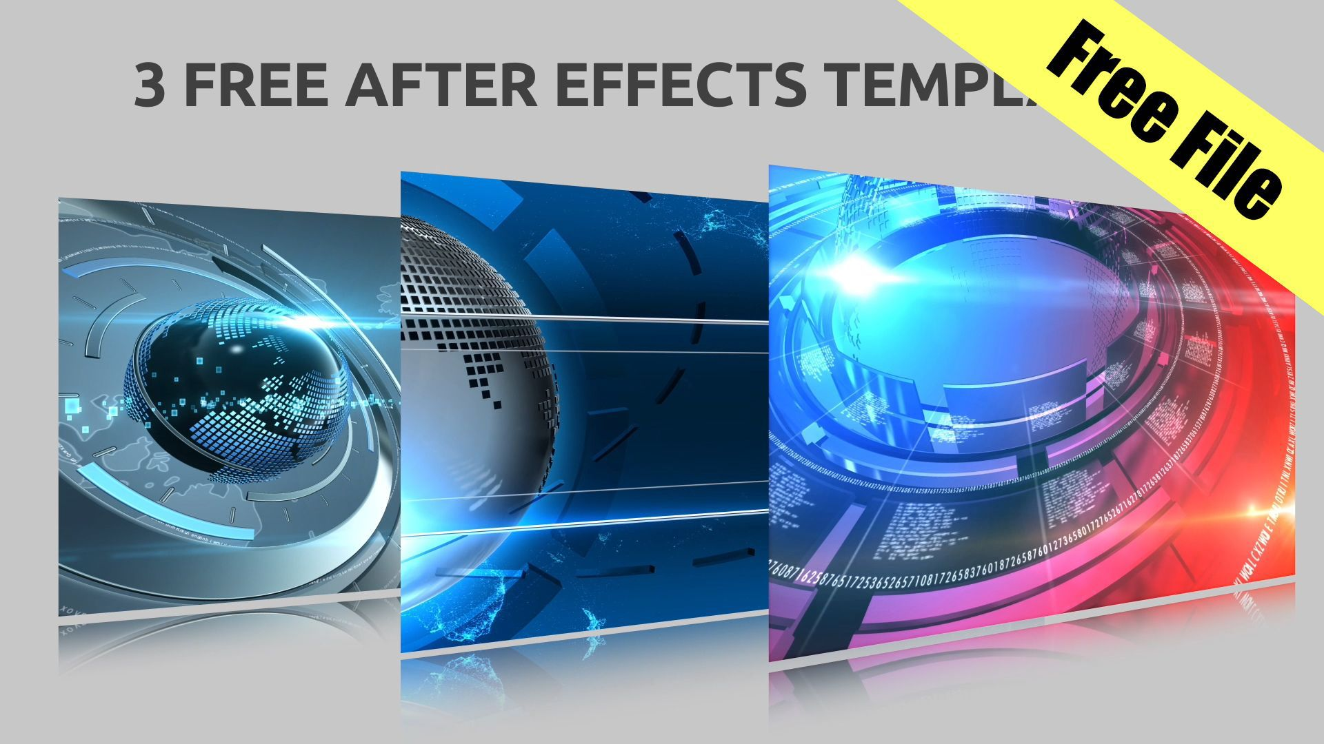 007 Unique Adobe After Effect Free Template Photo  Templates Birthday Download SlideshowFull