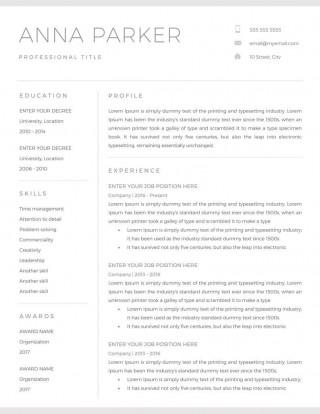 007 Unique Skill Based Resume Template Word Picture  Microsoft320