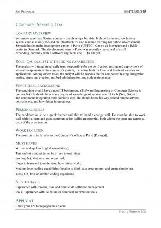 007 Unique Writing A Job Proposal Template Sample Inspiration 320