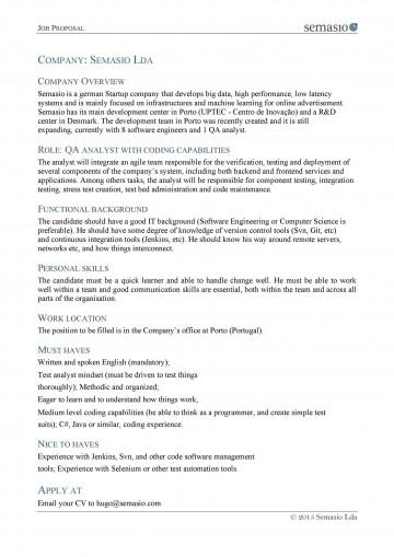 007 Unique Writing A Job Proposal Template Sample Inspiration 360