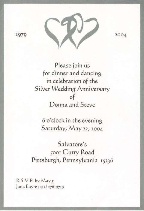 007 Unusual 50th Anniversary Invitation Template Image  Wedding Microsoft Word Free Download480
