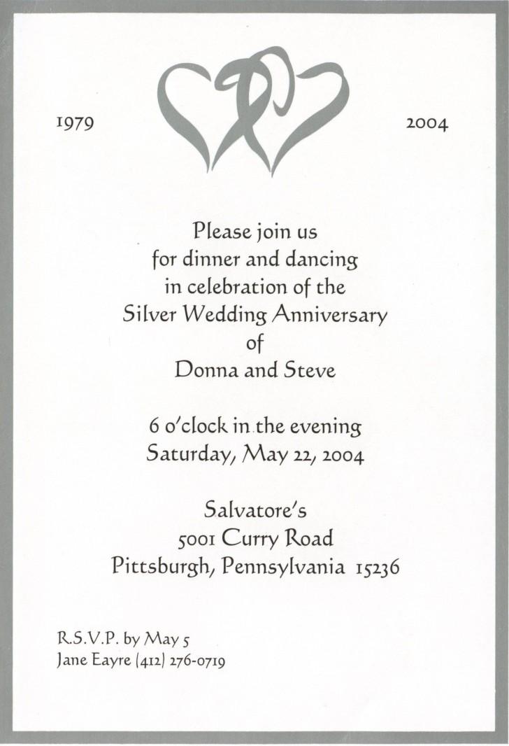 007 Unusual 50th Anniversary Invitation Template Image  Wedding Microsoft Word Free Download728