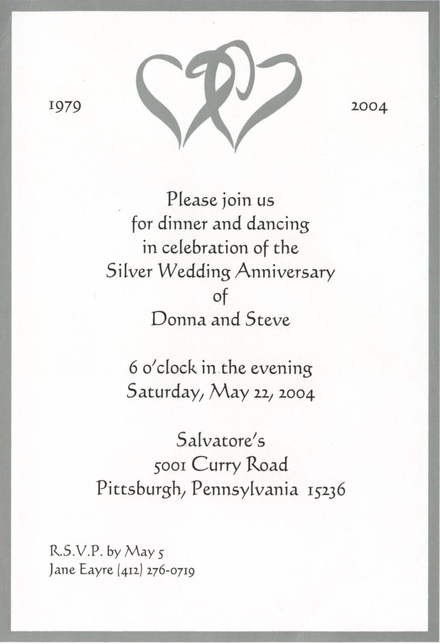 007 Unusual 50th Anniversary Invitation Template Image  Wedding Microsoft Word Free Download868