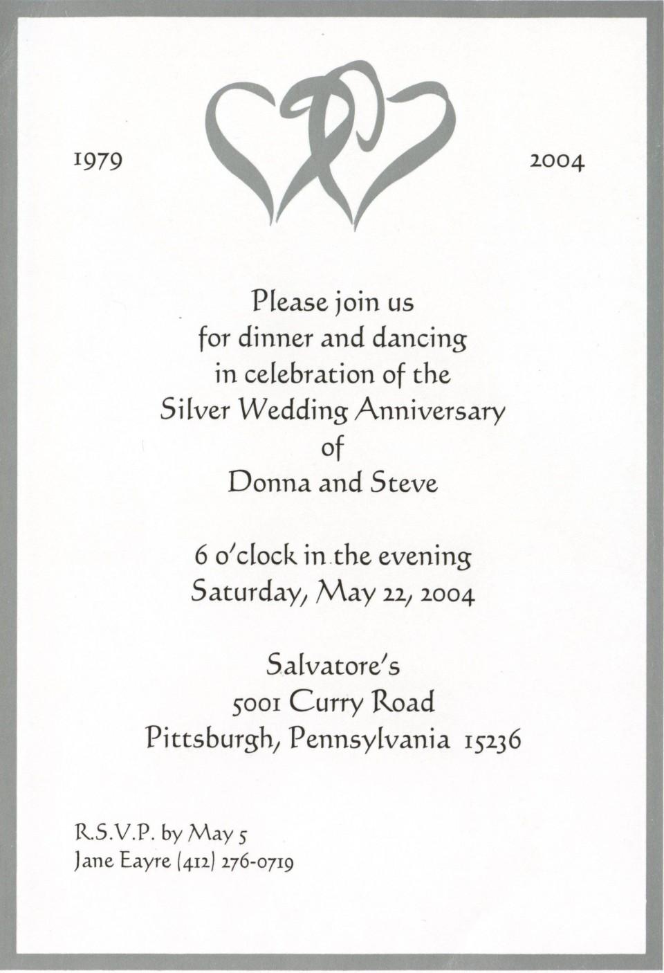 007 Unusual 50th Anniversary Invitation Template Image  Wedding Microsoft Word Free Download960
