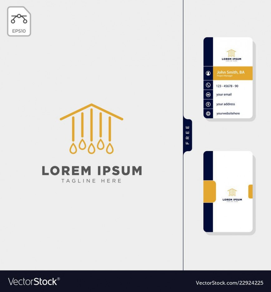 007 Unusual Free Busines Logo Template High Resolution  Templates Download Powerpoint Design