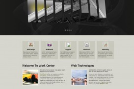 007 Unusual Free Dreamweaver Website Template Inspiration  Adobe Download New