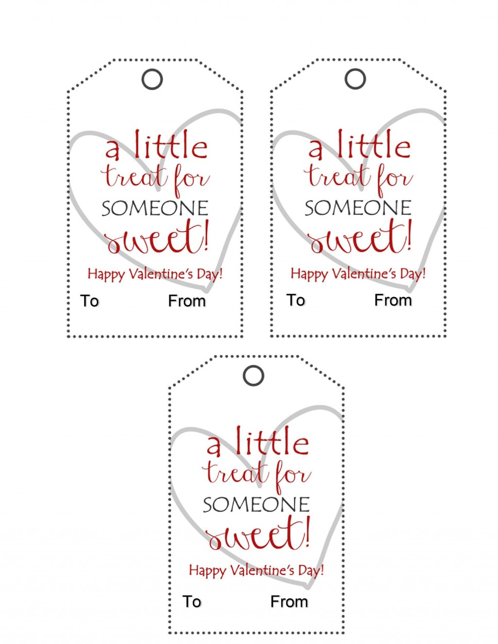 007 Unusual Free Gift Tag Template Design  Templates Downloadable Christma Printable For Word To PrintLarge