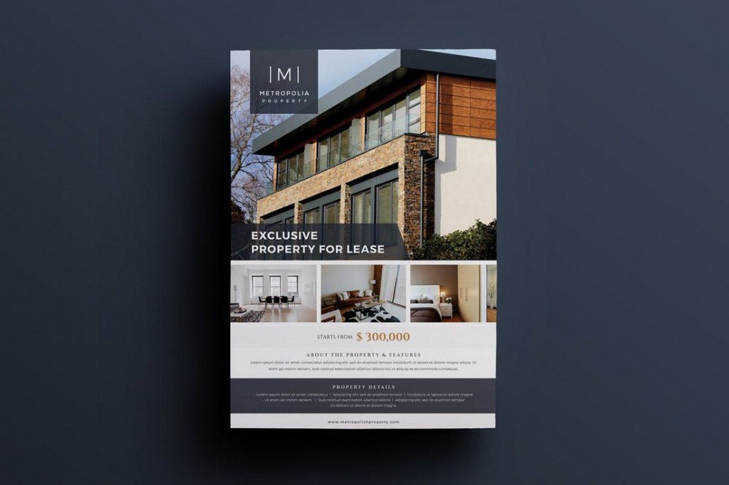 007 Unusual Open House Flyer Template Free Highest Clarity  Microsoft Word School ChristmaLarge