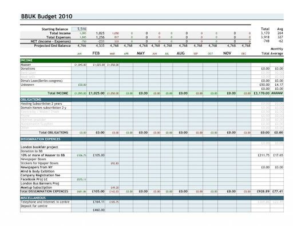 007 Unusual Personal Financial Template Excel High Resolution  Statement Budget India Expense ReportLarge