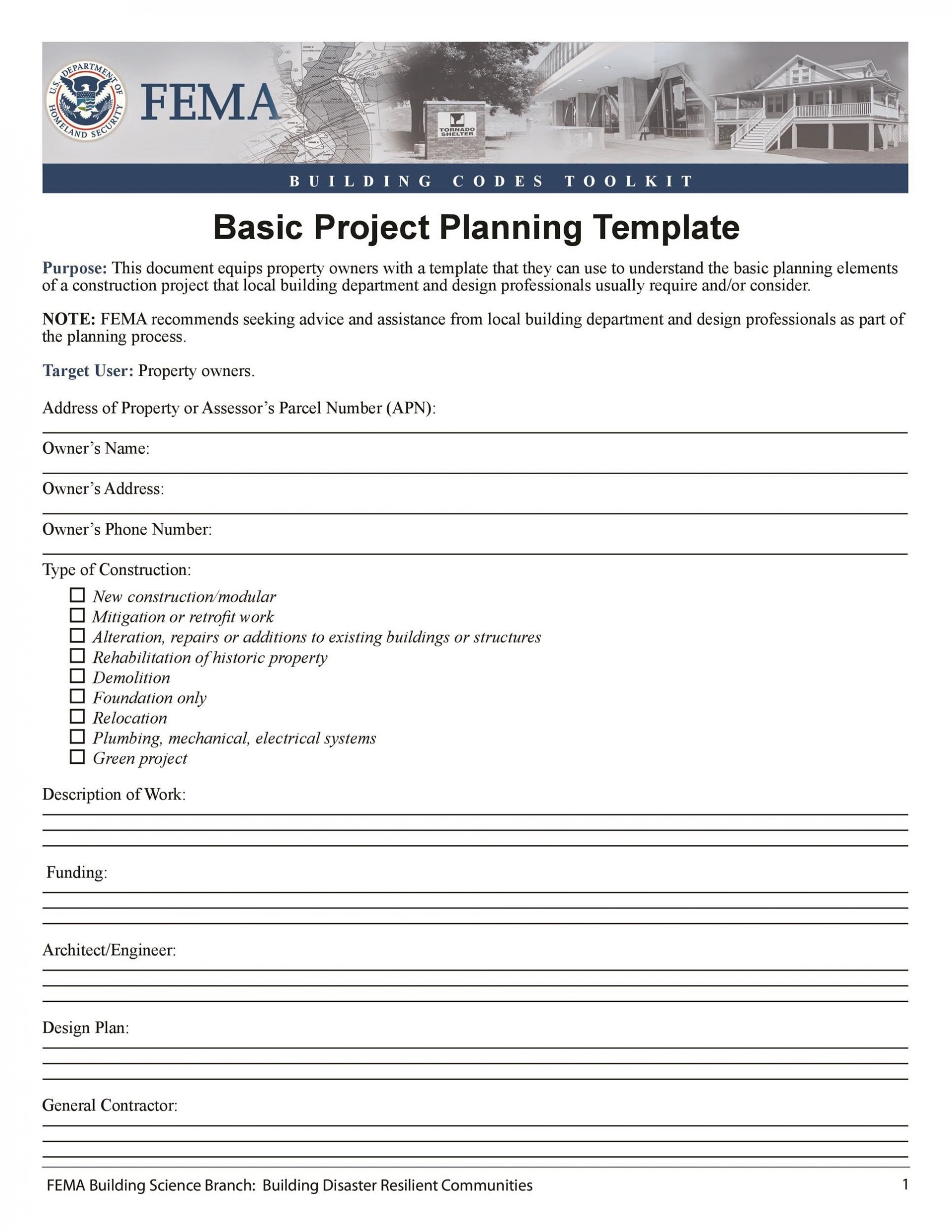 007 Unusual Simple Project Management Plan Template Free Sample  Word1920