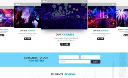 007 Unusual Website Template Html Free Download High Def  Indian School Software Company Spice
