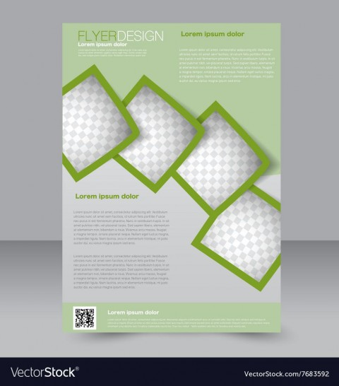 007 Wonderful Free Editable Flyer Template Picture  Busines Fundraising480