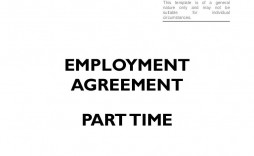 007 Wonderful Free Employment Contract Template High Definition  Templates Bc Temporary South Africa Ireland
