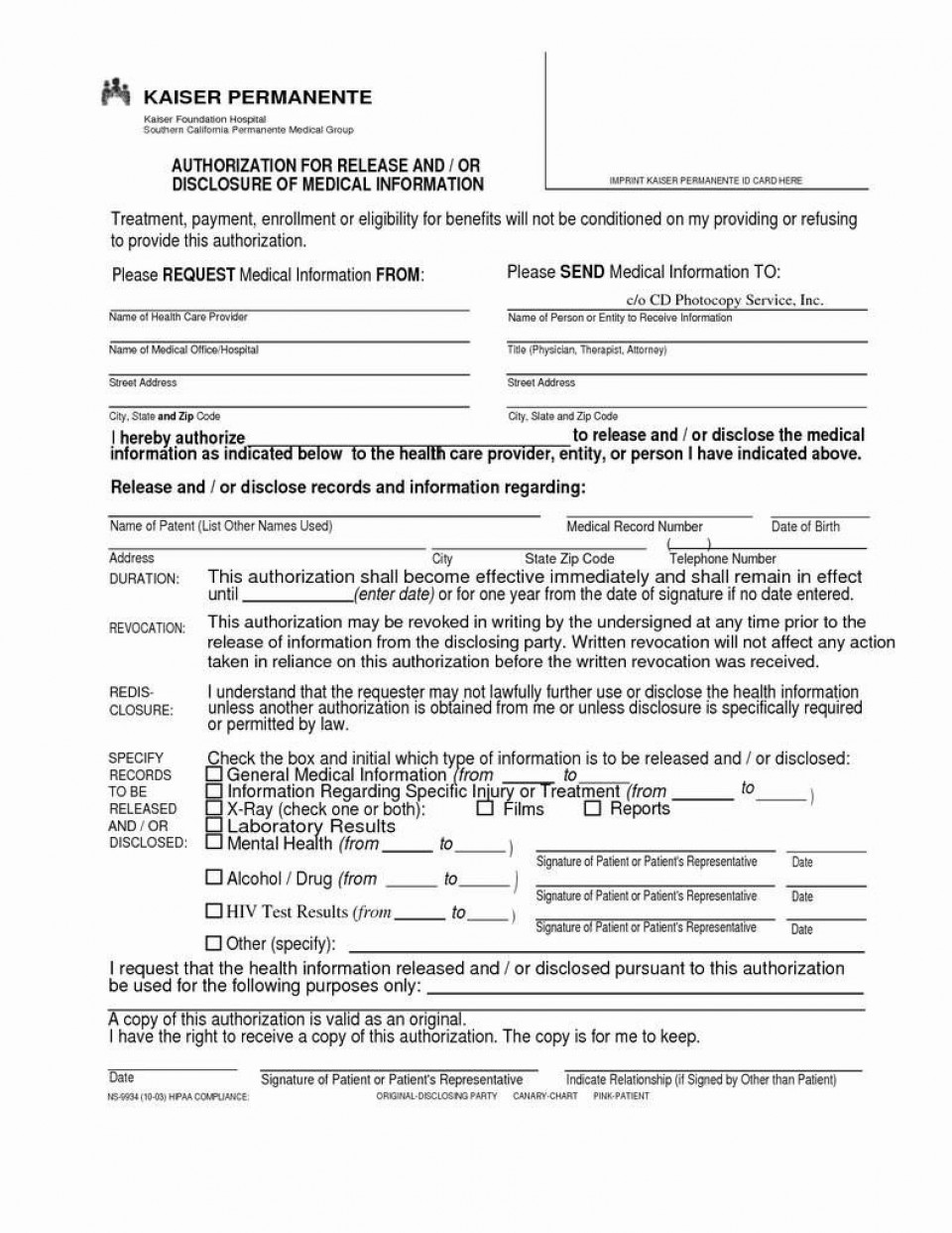 007 Wonderful Free Hospital Discharge Form Template Inspiration 960
