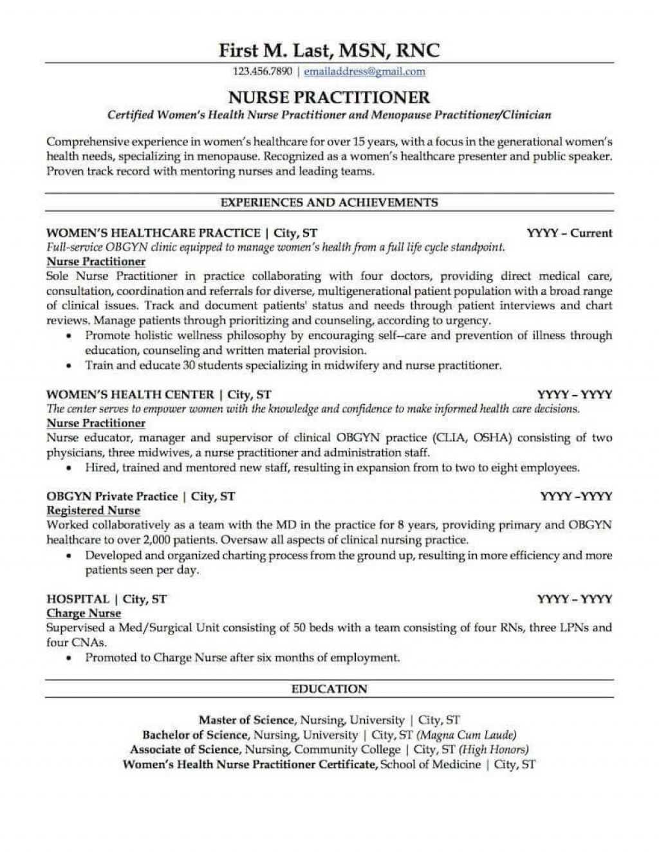 007 Wonderful Free Student Nurse Resume Template Design  TemplatesLarge