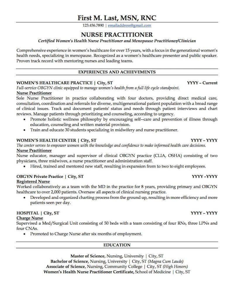 007 Wonderful Free Student Nurse Resume Template Design  TemplatesFull