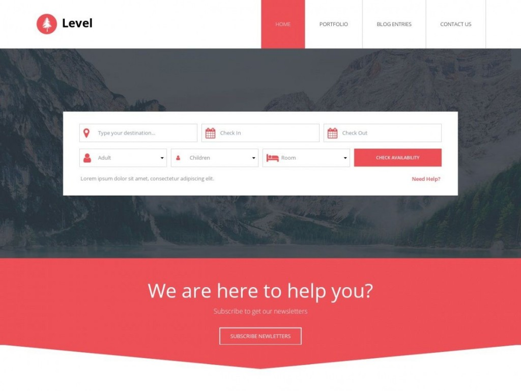 007 Wonderful Free Website Template Download Html And Cs Jquery For Ecommerce Highest Quality Large