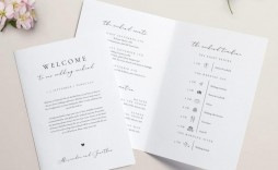 007 Wonderful Wedding Weekend Itinerary Template Highest Quality  Day Word Reception Timeline Excel