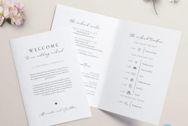 007 Wonderful Wedding Weekend Itinerary Template Highest Quality  Day Timeline Word Sample