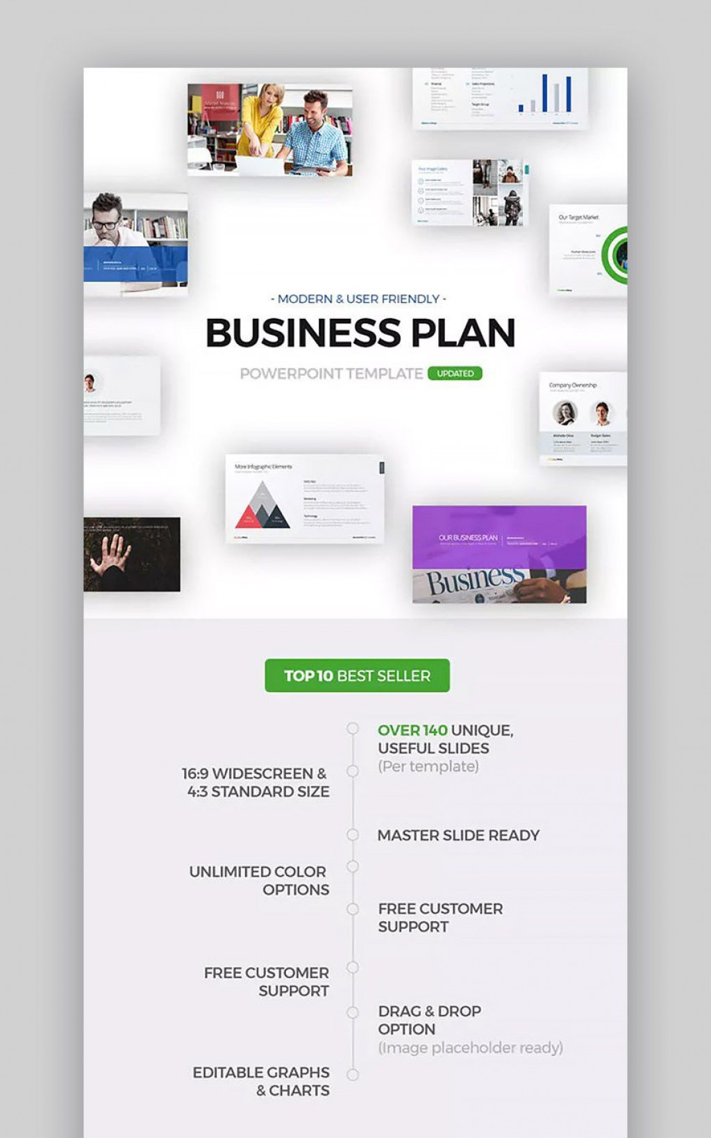 007 Wondrou Excel Busines Plan Template Free High Definition  Startup ContinuityLarge