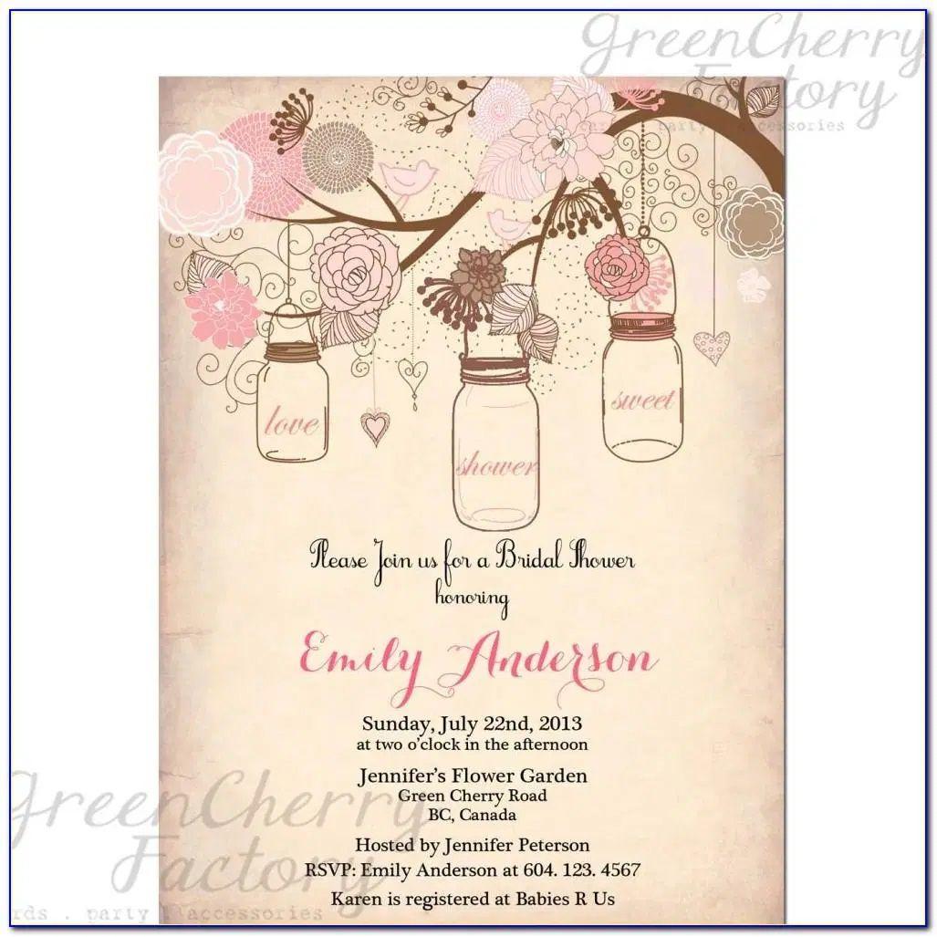 007 Wondrou Free Bridal Shower Invite Template High Def  Templates Invitation To Print Online Wedding For Microsoft WordFull