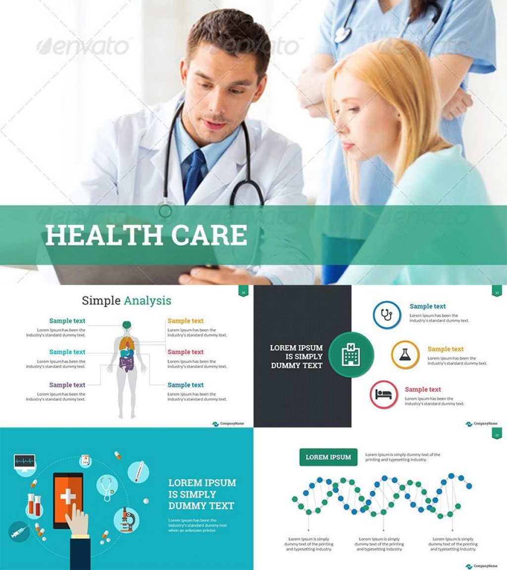 007 Wondrou Free Health Powerpoint Template Highest Quality  Templates Related Download Healthcare AnimatedLarge