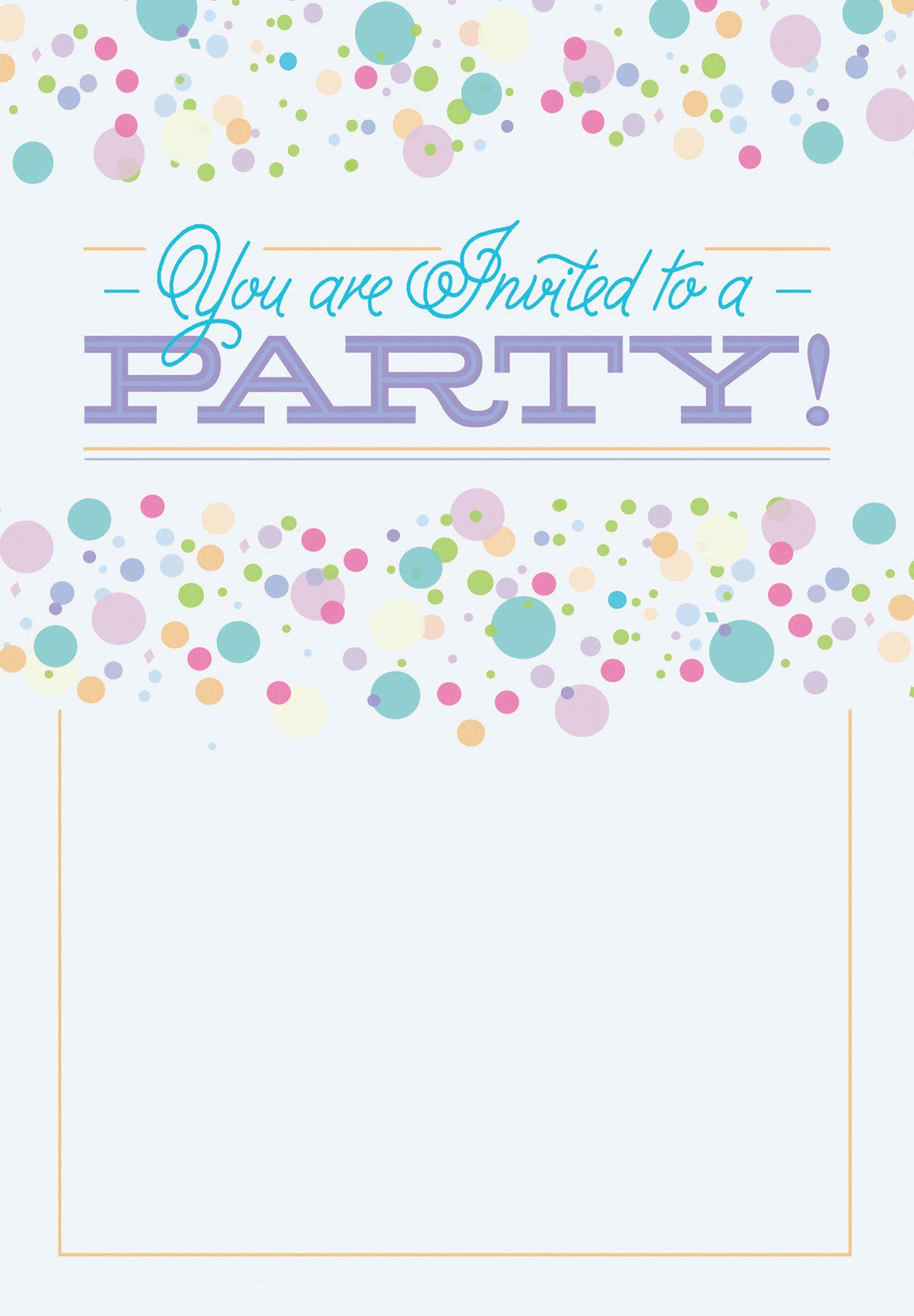 007 Wondrou Party Invite Template Free Example  Ugly Sweater Invitation Word Christma Printable Swimming UkFull