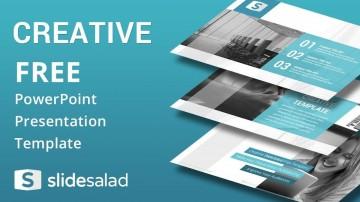 007 Wondrou Ppt Slide Design Template Free Download High Definition  Best Executive Summary360