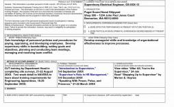 007 Wondrou Professional Development Plan For Teacher Template Doc Example