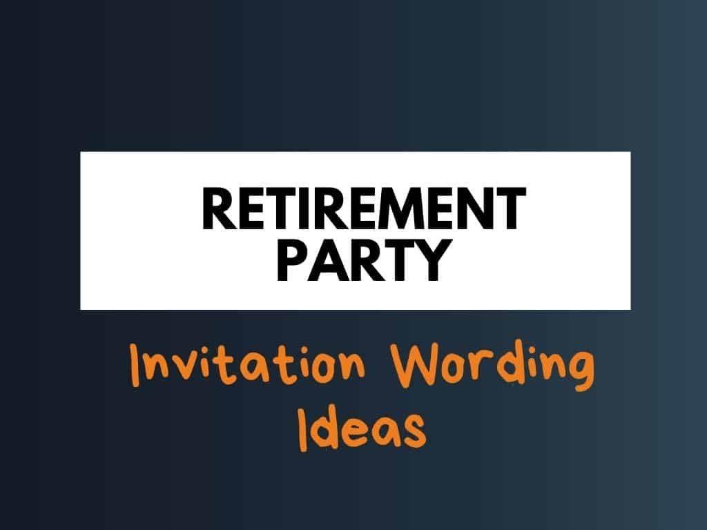 007 Wondrou Retirement Party Invitation Template High Def  Templates For Free Nurse M WordLarge