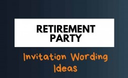 007 Wondrou Retirement Party Invitation Template High Def  Templates For Free Nurse M Word