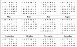008 Amazing 2020 Payroll Calendar Template High Resolution  Biweekly Canada Free Excel