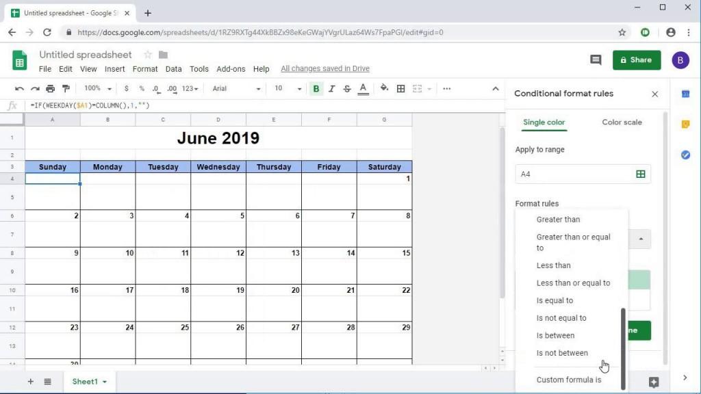 008 Amazing Calendar Template Google Doc High Def  Docs Editable Two Week 2019-20Large