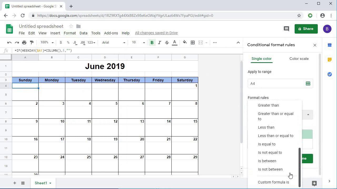 008 Amazing Calendar Template Google Doc High Def  Docs Editable Two Week 2019-20Full