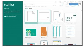 008 Amazing Microsoft Publisher Template Free Download Photo  M Website Certificate360