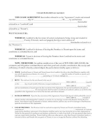 008 Amazing Printable Rental Agreement Template Highest Quality  Alberta Free Lease BlankFull
