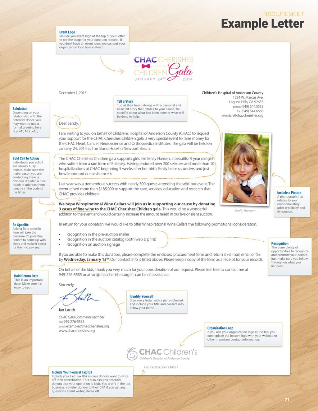 008 Amazing Silent Auction Donation Certificate Template Image Large