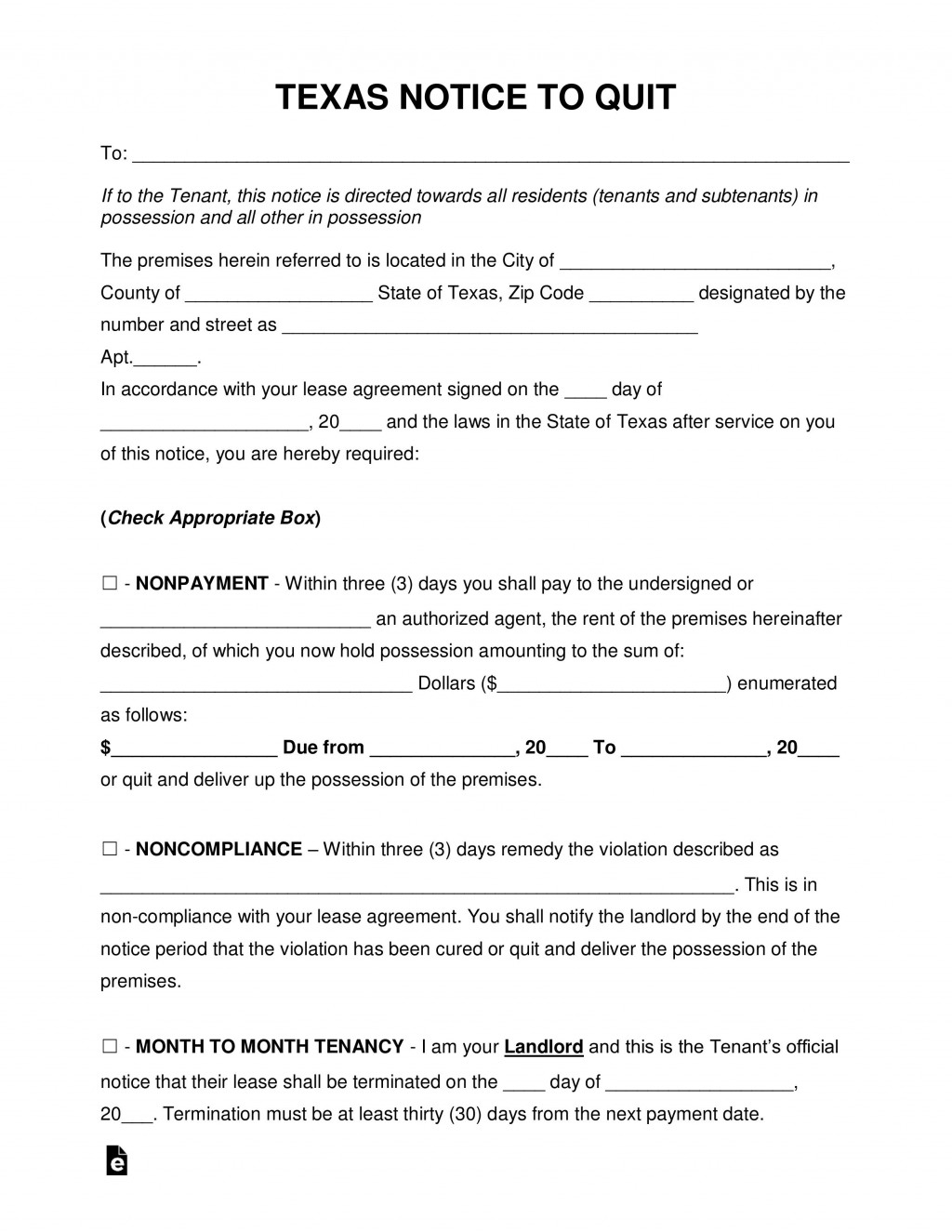 008 Archaicawful 3 Day Eviction Notice Template Highest Quality  Form Pdf FloridaLarge