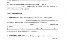 008 Archaicawful 3 Day Eviction Notice Template Highest Quality  Form Pdf Florida