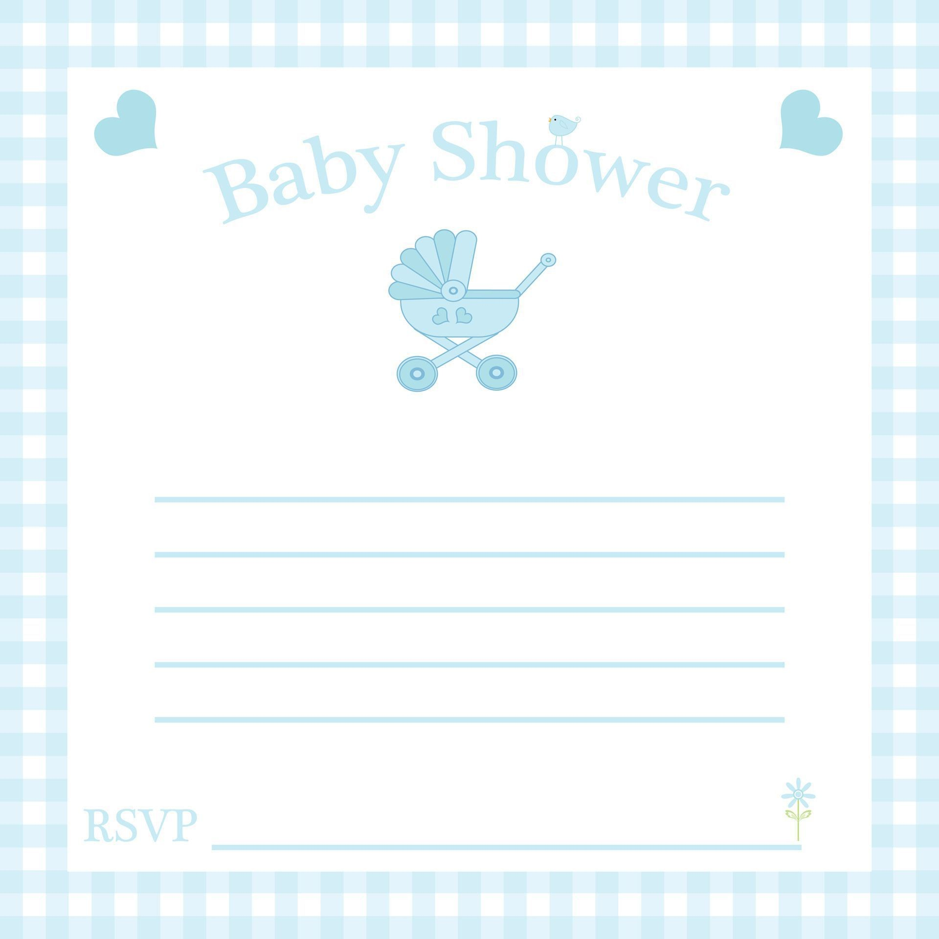 008 Archaicawful Baby Shower Template Word Highest Quality  Printable Search Free Invitation1920