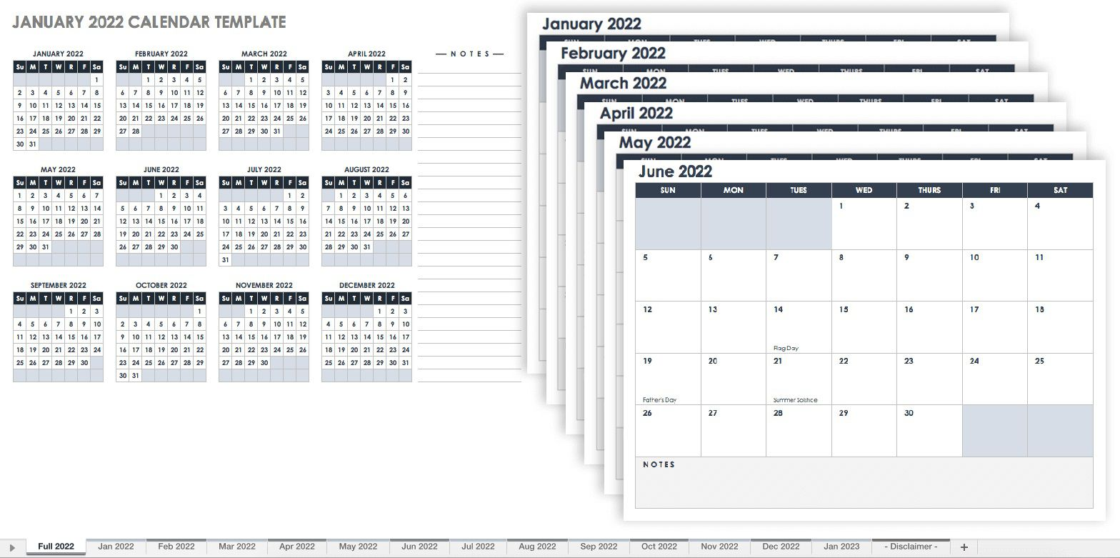 008 Archaicawful Blank Monthly Calendar Template Pdf Concept  2019 PrintableFull